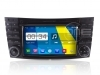 "Autoradio Mercedes Classe E Class G CLS Android 4.4 Touch 7"" DVD GPS USB BT WiFi"
