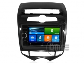 "Autoradio Hyundai IX20 6,2"" HD 1080p Touch Navi GPS DVD iPod USB MirrorLink A"