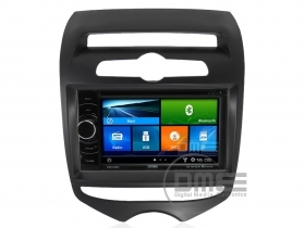 "Autoradio Hyundai IX20 6,2"" HD 1080p Touch Navi GPS DVD iPod USB MirrorLink M"