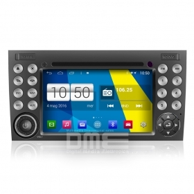 "Autoradio Mercedes SLK R171 W171 Android 4.4 Touch 7"" HD DVD Navi GPS BT SD Wifi"