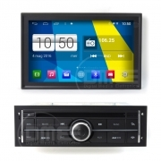 "Autoradio Mitsubishi L200 CANBUS Android 4.4 Touch 7"" HD DVD Navi GPS BT SD Wifi"