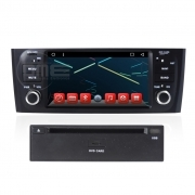 "Fiat Grande Punto Android Autoradio 6.2"" HD Touch GPS DVD USB SD 1080p BlueMe Bk"