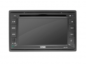 2 Din AUTORADIO 6.2 FULL HD CD