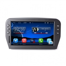 Autoradio Peugeot 207 Display