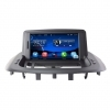 "Autoradio Megane 3 Display 7"" Touch HD Android 4.4 SD USB Navi GPS BT Mp4 Mp5"