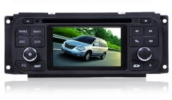 Autoradio Chrysler Grand Voyager An