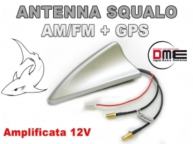 SQUALO Roof Antenna da tetto c