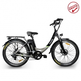 Bici elettrica City Bike Frien