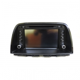 "Autoradio Mazda CX-5 CX5 2013 bose 7"" HD Touch DVD GPS USB SD BT WIFI S100"