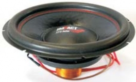 Kit riconatura Subwoofer XTS 15.22