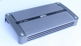 Amplificatore 4x90 W RMS @ 4 Ohm