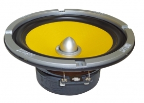 Midwoofer 165 mm. bobina 25 mm.