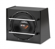 Subwoofer 200 mm. in cassa chiusa 1 x 4 Ohm 120 W RMS