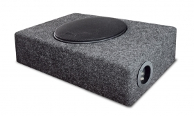 Subwoofer 200 mm. in cassa chi