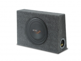 Subwoofer 250 mm. in cassa ref