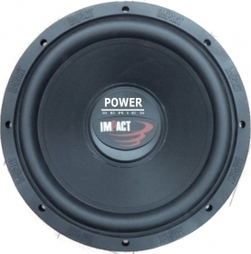 Subwoofer 320 mm. 1x4 Ohm  200