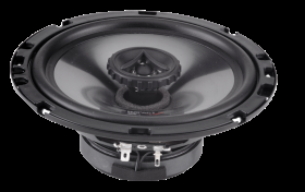 Coassiale 2 vie woofer da 165 mm con tweeter neodimio