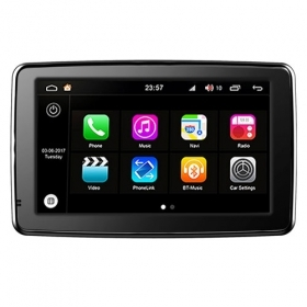 "Autoradio Mercedes Classe A/B 2012-16  Android 8.0 Touch 8"" HD DVD GPS BT S200"