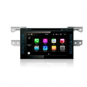 "Autoradio Toyota Auris 2015 Android 8.0 Touch 8"" HD DVD GPS WIFI Bluetooth S200"