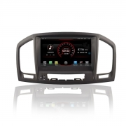 "Autoradio Car DVD player 7"" FHD Touch Abdroid OPEL INSIGNA 2008-11"