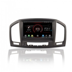 "Autoradio Car DVD player 7"" FH"