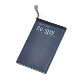 Batteria Litio Nokia Lumia 800 Bv-5Jw Bulk