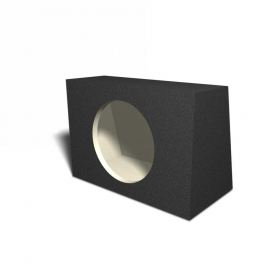 BOX VUOTO STEREO 200MM IN 14LITRI