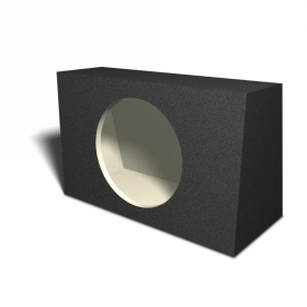 BOX VUOTO STEREO 320MM IN 28LI