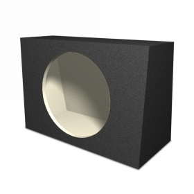 BOX VUOTO STEREO 380MM IN 46LITRI