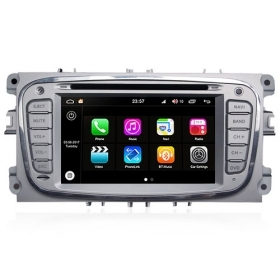 Autoradio Ford Mondeo Focus S-