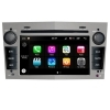 "Autoradio Opel Astra/Zafira 2004-09 Android 8.0 Touch 6.2"" HD DVD GPS WIFI S200"