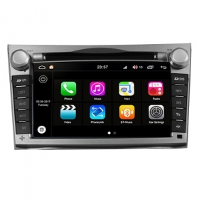 "Autoradio Subaru Legacy Outback 2009-11 Android 8.0 Touch 7"" HD GPS BT WIFI S200"