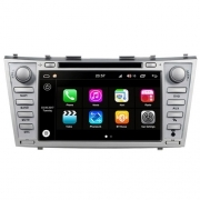 "Autoradio Toyota Camry 2008 – 2011  Android 8.0 Touch 8"" HD DVD GPS BT WIFI S200"