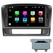 "Autoradio Opel Astra J 2010-13 Android 8.0 Touch 7"" HD DVD GPS Bluetooth WIFI S200"