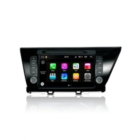 "Autoradio Kia Niro 2017 Android 8.0 Touch 8"" HD DVD GPS Bluetooth WIFI S200"