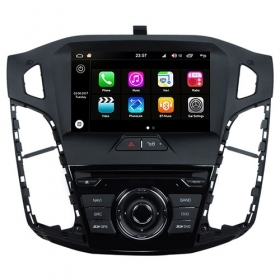 Autoradio Ford Focus 2012  And
