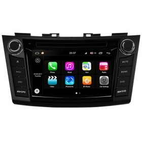 Autoradio Suzuki Swift 2012 An