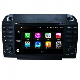 "Autoradio Mercedes Classe S 1998-2005 Android 8.0 Touch 7"" HD DVD GPS WIFI S200"