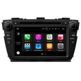 Autoradio Kia Sorento 2013 And