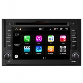 "Autoradio Hyundai H1 2011-13 Android 8.0 Touch 6.2"" HD DVD GPS BT USB WIFI S200"