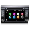 "Autoradio Fiat Bravo 2007-11 Android 8.0 Touch 7"" HD DVD GPS Bluetooth WIFI S200"