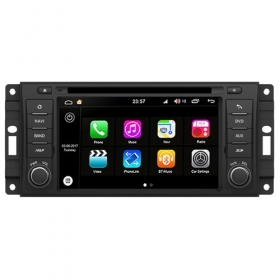 Autoradio Jeep Compass 2014-16