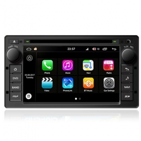 "Autoradio Ford Crow Victoria  Android 8.0 Touch 6.2"" HD DVD GPS USB BT WIFI S200"