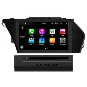 "Autoradio Mercedes GLK 2008-2010  Android 8.0 Touch 7"" HD DVD GPS BT WIFI S200"