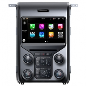 "Autoradio Ford F150 (XIII serie) dal 2015 Android 8.0 Touch 8"" HD GPS WIFI S200"