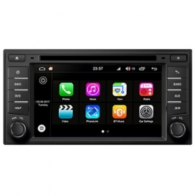 "Autoradio Nissan Note/Juke 2015-18 Android 8.0 Touch 6"" HD DVD GPS BT WIFI S200"