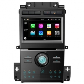 "Autoradio Ford Taurus dal 2010  Android 8.0 Touch 8"" HD DVD GPS BT USB WIFI S200"