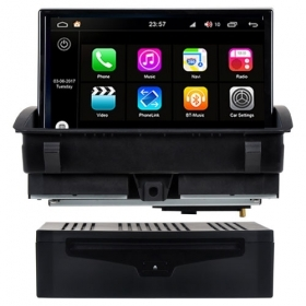 "Autoradio Audi Q3 2012-15 Android 8.0 Touch 8"" HD DVD GPS Bluetooth WIFI S200"