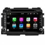 "Autoradio Honda HRV-Vezel 2014 Android 8.0 Touch 8"" HD DVD GPS USB BT WIFI S200"