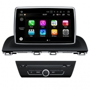 "Autoradio Mazda 3 2014  Android 8.0 Touch 8"" HD DVD GPS USB Bluetooth WIFI S200"